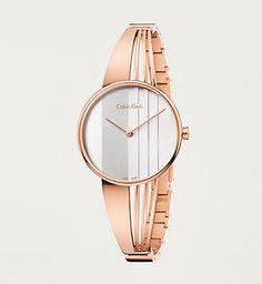 Design minimalista ma super chic. Calvin Klein Watch, DRIFT (343€) #calvinklein #calvinkleinwatch #watch #biancooro