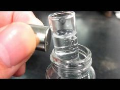 """""""Anti"""" Magnetic water and Levitating Graphite by Diamagnetism"""