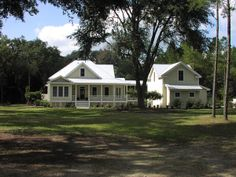 The C0403 Plan by Allison Ramsey Architects built at Rose Dhu Creek in Bluffton, South Carolina. This plan is 3622 Heated Square Feet, 4 Bed...