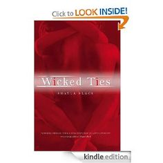 Wicked Lovers Series