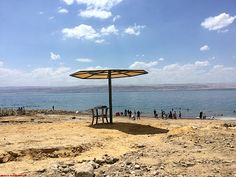 Viajes a Jordania: Viajes a Jordania - Mar Muerto