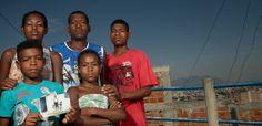 Canadauence TV: Revolta: O marido e os quatro filhos de Claudia Si...