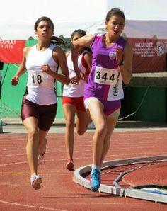 Daniela Nájera Hernández triunfa en Miramar en el selectivo de juegos Olímpicos de la Juventud ~ Ags Sports