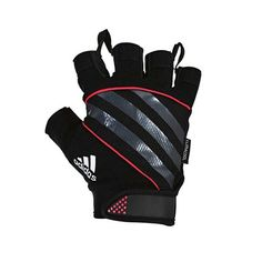 0ba17ccf9 adidas Performance Weight Training Gloves $32 Weight Training Gloves, Gym  Stuff, Sports Brands,