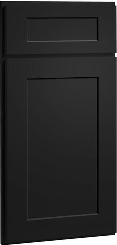The Dayton Painted Carbon shaker inspired recessed panel doors and drawer fronts are reminiscent of true arts and crafts character that is exceedingly popular today. Crisp lines and simple styling make Dayton adaptable to any lifestyle.  View the Dayton door style here: http://www.cliqstudios.com/mission-kitchen-cabinets