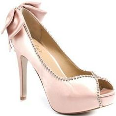 #Pretty pink shoes