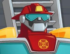 Heatwave from Transformers Rescue Bots Transformers Characters, Disney Characters, Fictional Characters, Rescue Bots Birthday, Birthday Ideas, Cute, Etsy, Pictures, Painting
