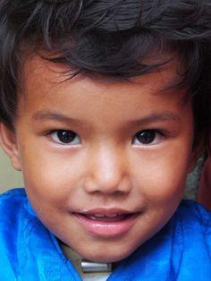Cel mai frumos copil din lume Mai, Beautiful People