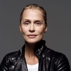 "Lauren Hutton  ""We have to be able to grow up. Our wrinkles are our medals of the passage of life. They are what we have been through and who we want to be."""