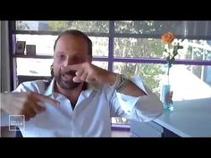 Physicist Nassim Haramein speaks about practicing a Breatherian lifestyle for about 3 years. #prana