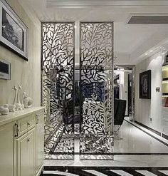 99 Amazing Room Divider Ideas for Small Spaces #divider #ideas #roompartition #smallspace