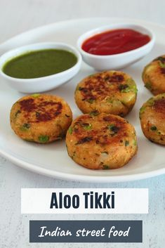 This vegan aloo tikki recipe is scrumptious Indian avenue meals that you would be able to make at house very simply. As an Indian snack, this tastes greatest when served with inexperienced chutney and/or Indian Appetizers, Appetizer Recipes, Snack Recipes, Cooking Recipes, Aloo Recipes, Party Appetizers, Yummy Recipes, Meat Appetizers, What's Cooking
