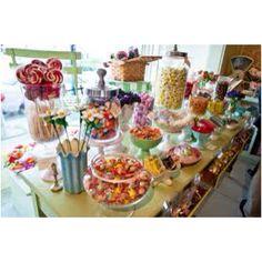 Miette candy shop