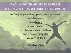Ask... receive and allow
