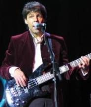Kasim Sulton March 22nd 2008 Beachland Ballroom Cleveland Ohio