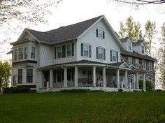 farm Homes | Pictures of Maple Shade Bed & Breakfast, Stillwater - Bed and ...