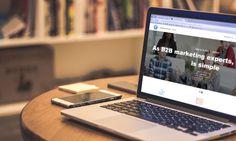 Our newest Foundation 6 WordPress theme