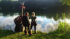 Hiccup Cosplay Astrid Cosplay Dreamworks Dragons - How To Train Your Dragon