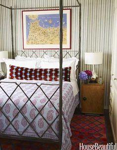beautiful bedroom & carpet. check our carpets www.HeavenRugs.com