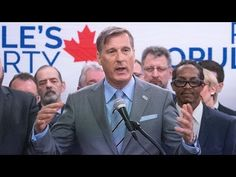 Maxime Bernier: 'There is no climate change urgency in this country' Local News, Cool Watches, Climate Change, Role Models, New Work, Canada, Country, Youtube, Templates