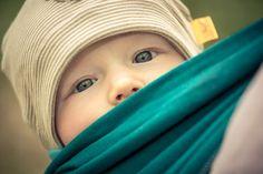 Babys richtig tragen: Hintergründe und Produktempfehlungen - Hebammenblog.de