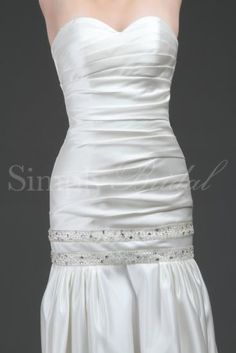 Hope Gown- Simply Bridal