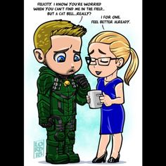 """Peace of Mind"" @stephenamell @emilybett @cw_arrow @arrowwriters @arrowprodoffice #arrow #lordmesaart #olicity #clipstudiopaintex"