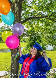Senior & Graduation Photos