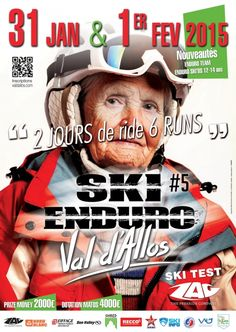 #valdallos ski enduro 2015