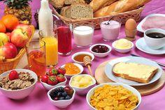 Inizia al meglio la giornata con una colazione sana, naturale, equilibrata!