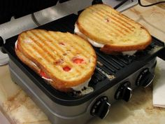 A panini press may be a convenient gadget for grilling a hot, cheesy sandwich (or countless other foods) but it can also be a pain to clean. That's where this one simple, natural ingredient comes in.