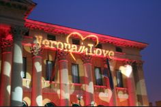 If you haven't been in Verona for Valentine's day, come to Verona and enjoy 'Verona in Love' festival 2016 #visitverona #adayinverona #veneto #love