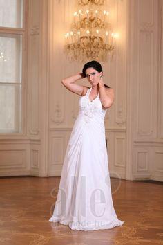 allemode ★★★ AlleMode esküvői ruhaszalon Budapest Teréz körút 12.