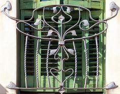 La Garriga - El Passeig 39 c #bluedivagal bluedivadesigns.wordpress.com