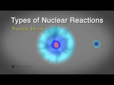 Nuclear Chemistry Video