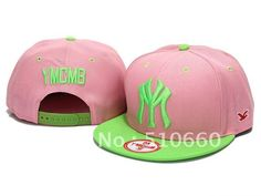 60% Off YMCMB Snapback Baseball Caps/Hats 20pcs/lot Free Shipping mix style for choose on AliExpress.com. $119.00