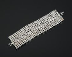 MARILYN MONROE BRACELET - Current price: $2000