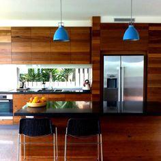 Projects « Greener Kitchens. Recycled coastal blackbutt kitchen by greenerkitchens.com.au