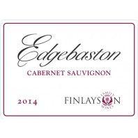 Edgebaston Stellenbosch Cabernet Sauvignon 2014 - Featured September Wine 2017 #wine #cabernet #edgebaston #gift