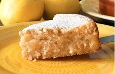La ricetta della torta al limone di Marco Bianchi tra le ricette dolci della salute