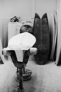 Mick Mackie - © Julien Roubinet