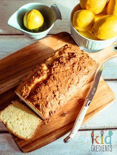 Lemon, Gluten free and Gluten on Pinterest
