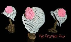 See more on Facebook at The Crochet Guy!!