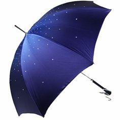 Swarovski Encrusted Umbrella