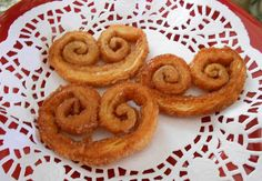 Explore Palmiers Aka, Cheddar Palmiers, and more!