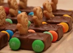 easy fun party food