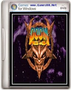 Doom 64 Absolution Game