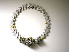 michele made me: Series 4 - The Candy Wrapper Chain #3