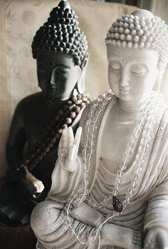 #TadasanaGoats.com has #Crystal #Mala Beads http://www.tadasanagoats.com/collections/yogini-jewelry/products/108-mala-beads-quartz-crystal-mala-from-nepal