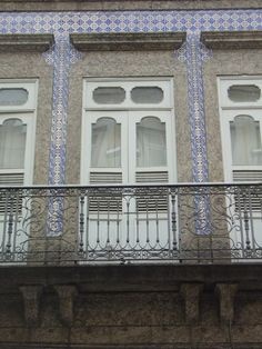 Azulejos antigos no Rio de Janeiro: Centro XV - rua Buenos Aires